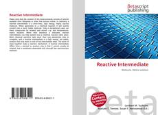 Copertina di Reactive Intermediate