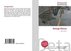 Buchcover von Amagi-Klasse