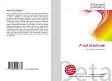 Bookcover of Amal al-Jubouri