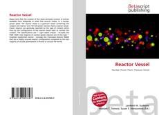 Обложка Reactor Vessel