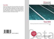 Buchcover von Tara Kirk