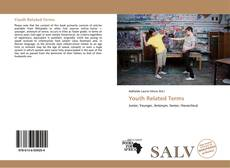 Bookcover of Youth Related Terms
