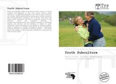 Copertina di Youth Subculture