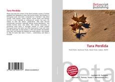 Buchcover von Tara Perdida