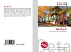 Buchcover von Barabinsk