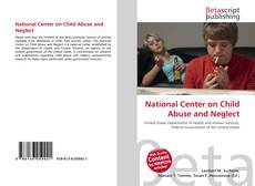 Bookcover of National Center on Child Abuse and Neglect