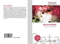 Обложка Baraminologie