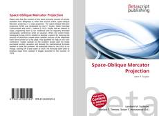 Space-Oblique Mercator Projection kitap kapağı