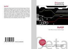 Bookcover of RePOP