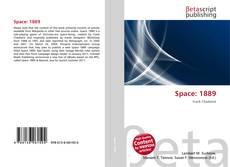 Buchcover von Space: 1889