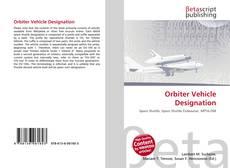Orbiter Vehicle Designation的封面