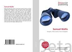 Buchcover von Samuel Wallis