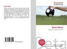 Buchcover von Barb Heinz