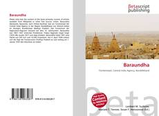 Bookcover of Baraundha