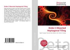 Bookcover of Order-3 Bisected Heptagonal Tiling