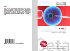 Bookcover of CRTC2