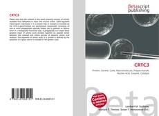 CRTC3 kitap kapağı