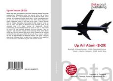 Bookcover of Up An' Atom (B-29)