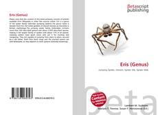 Capa do livro de Eris (Genus)