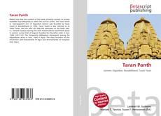 Bookcover of Taran Panth