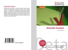 Amanda Coulson的封面