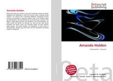Bookcover of Amanda Holden