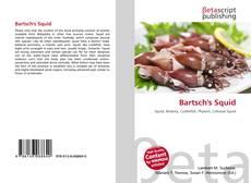 Bartsch's Squid kitap kapağı