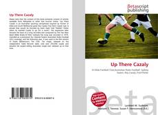 Bookcover of Up There Cazaly