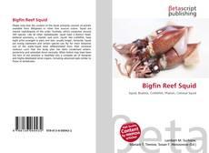 Bookcover of Bigfin Reef Squid
