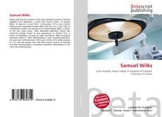 Bookcover of Samuel Wilks