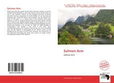 Couverture de Salmon Arm