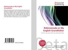 Buchcover von Robinsonada or My English Grandfather