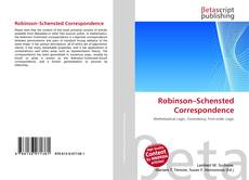 Bookcover of Robinson–Schensted Correspondence