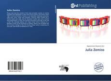 Обложка Julia Zemiro