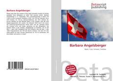 Couverture de Barbara Angelsberger