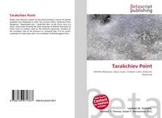 Bookcover of Tarakchiev Point
