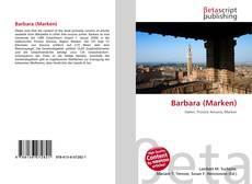 Buchcover von Barbara (Marken)