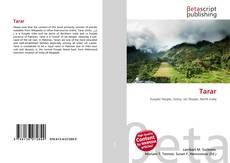 Buchcover von Tarar