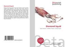 Diamond Squid kitap kapağı