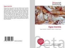 Bookcover of Egea Inermis