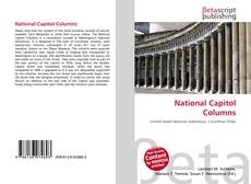 Bookcover of National Capitol Columns