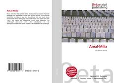 Bookcover of Amal-Miliz