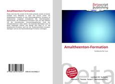 Amaltheenton-Formation的封面
