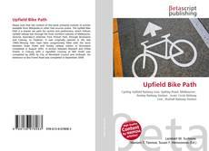 Bookcover of Upfield Bike Path