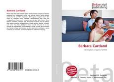 Buchcover von Barbara Cartland