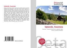 Bookcover of Uplands, Swansea