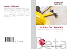 Buchcover von National CAD Standard