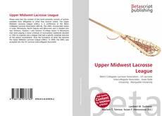Upper Midwest Lacrosse League的封面