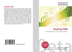 Bookcover of Reading TMD