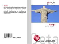 Buchcover von Amapá